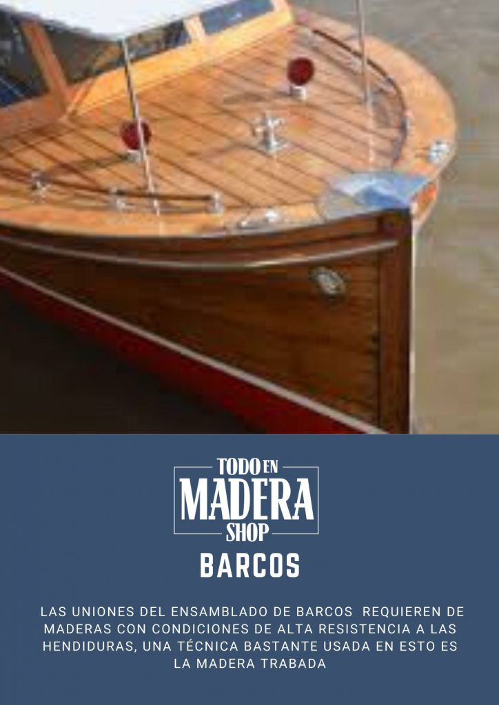 barcos-de-madera-poster-medios-de-transporte