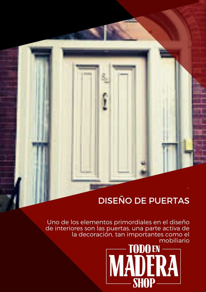 diseno-de-puertas-en-madera-poster-aplicaciones-de-la-madera