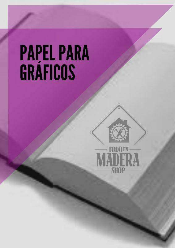 papel para graficos