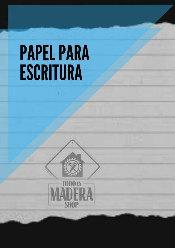 papel-para-la-escritura-poster