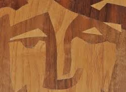 diseño de madera