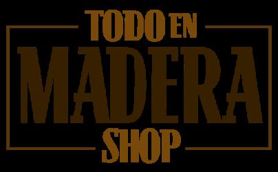 ▷ Todo en madera shop