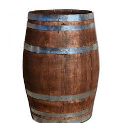 barril temesso 100litros color palisandro