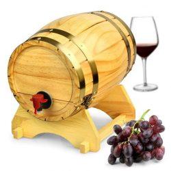 barriles de vino 5 litros