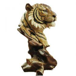 Esculturas De Madera Piezas Legendarias Que Decoran
