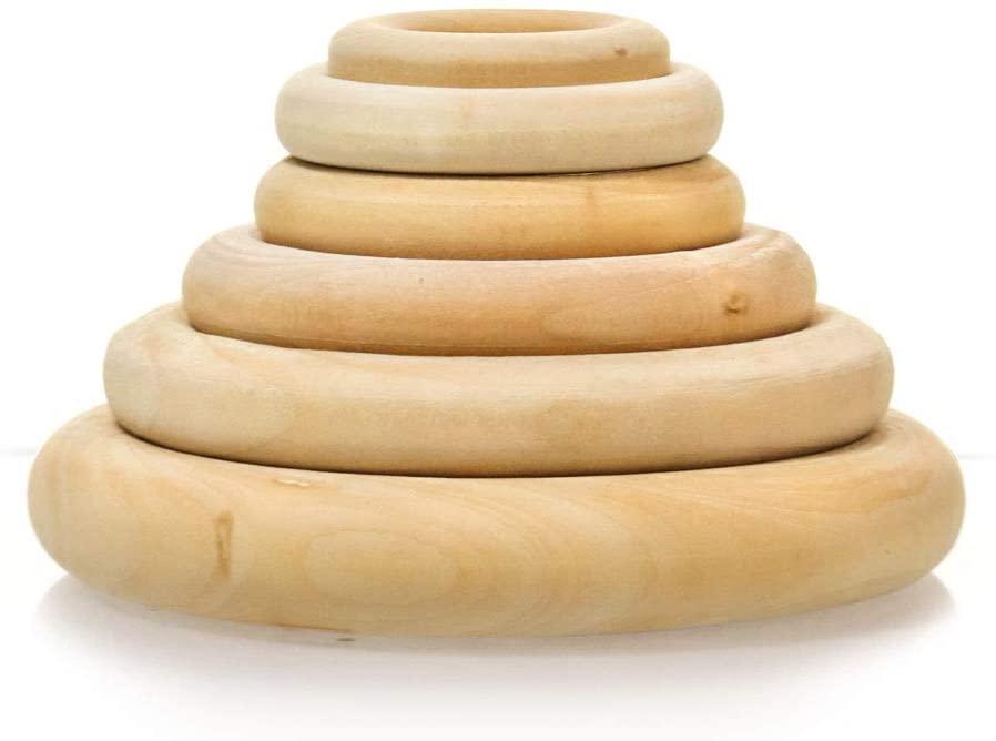 50-aros-de-madera-natural-para-manualidades