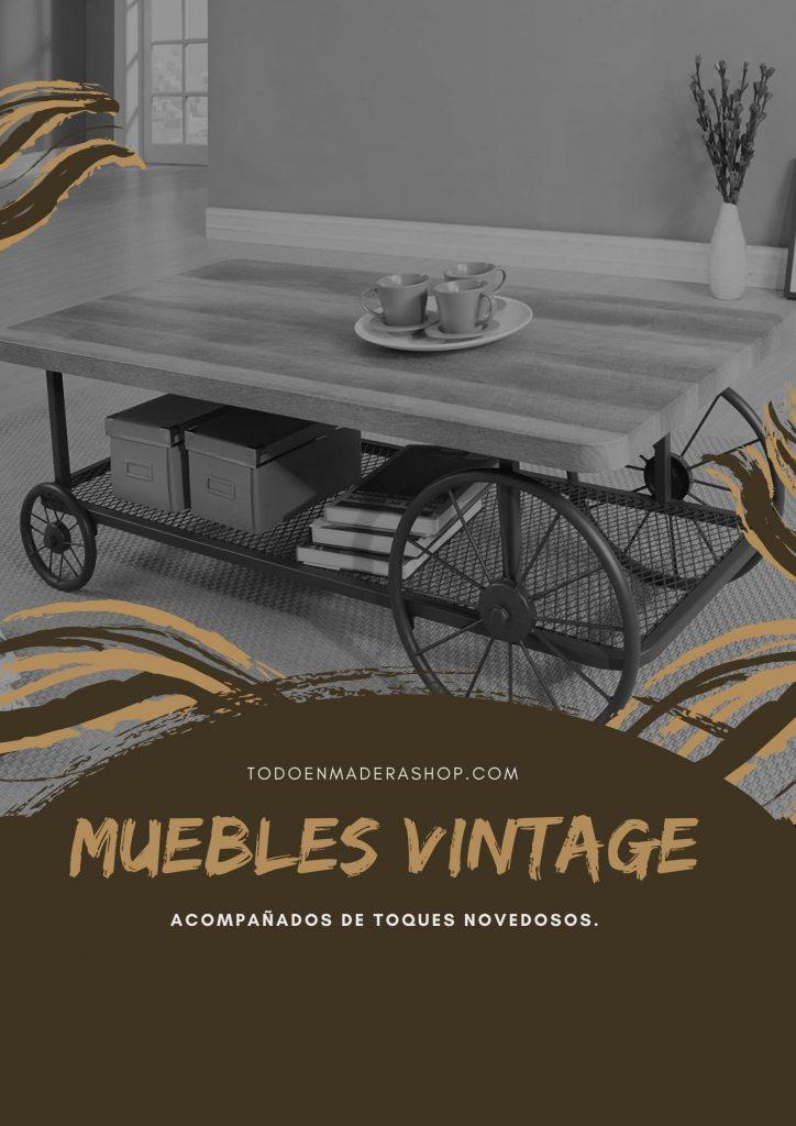 muebles-de-madera-vintage