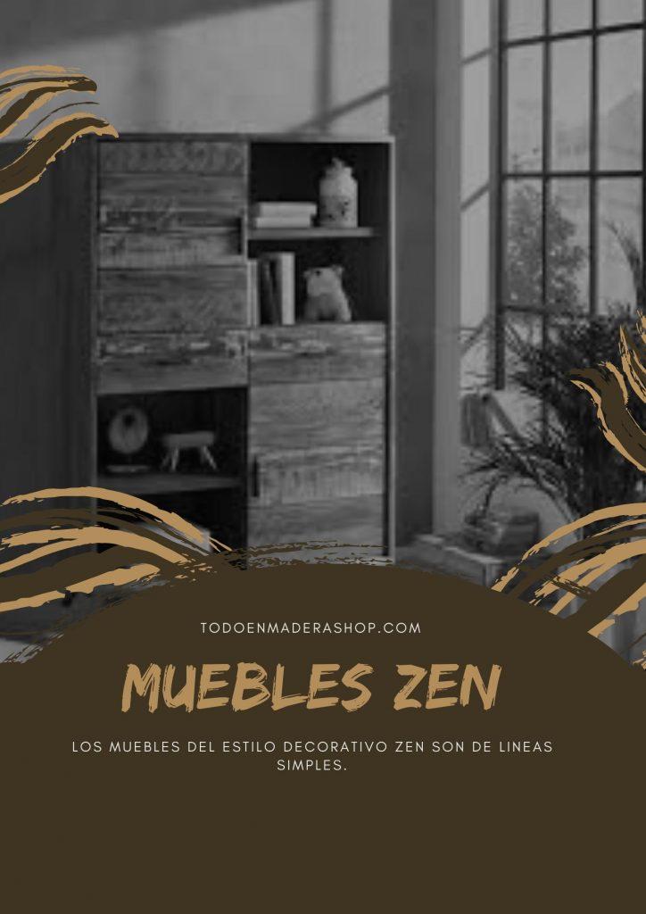 muebles-de-madera-zen